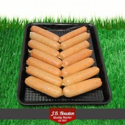 Pork And Tomato Sausage - 6pk