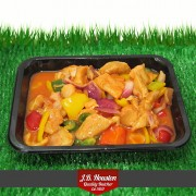 Sweet + Sour Chicken Stir Fry - 750g