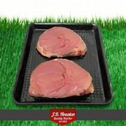 Venison Steaks - Each