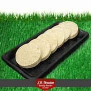 Houston White Pudding Sliced