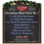 Christmas Meat Pack 7