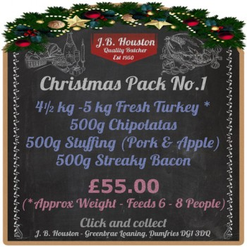 Christmas Pack 1