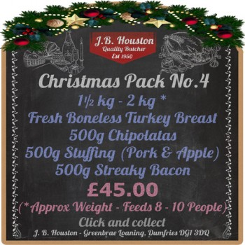 Christmas Pack 4