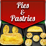 Pies and Pastries